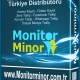 Monitor minor Blog